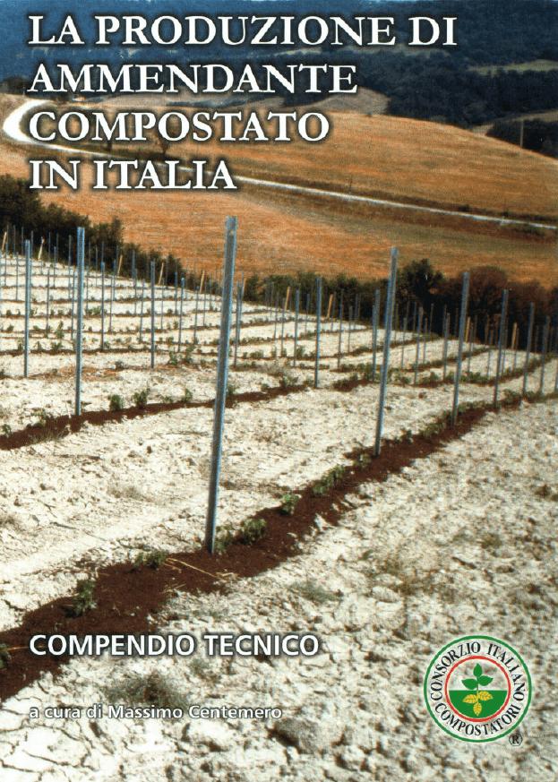 Compendio Tecnico 2005