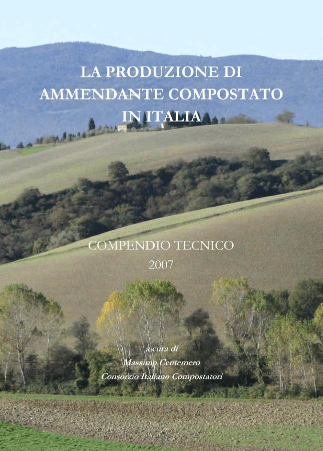 Compendio Tecnico 2007