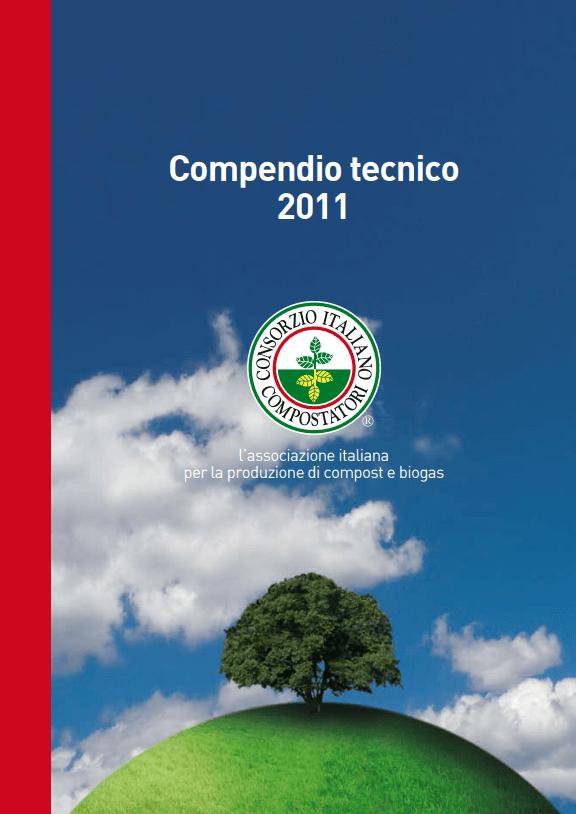 Compendio Tecnico 2011