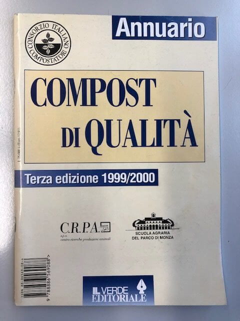Annuario del Compost di Qualità - 1999_2000