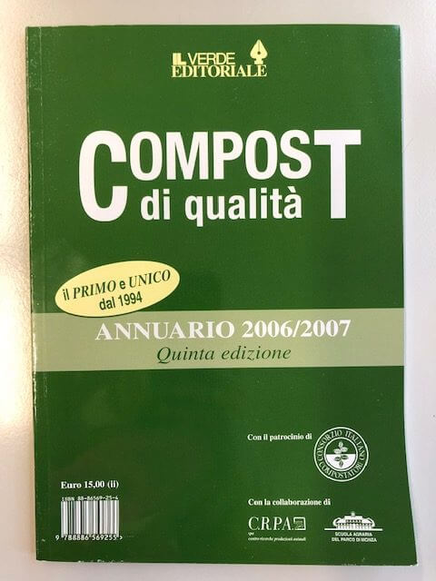 Annuario del Compost di Qualità - 2006_2007