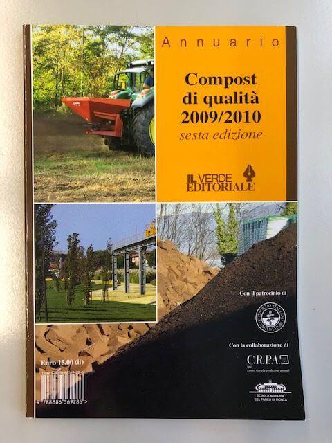 Annuario del Compost di Qualità - 2009_2010