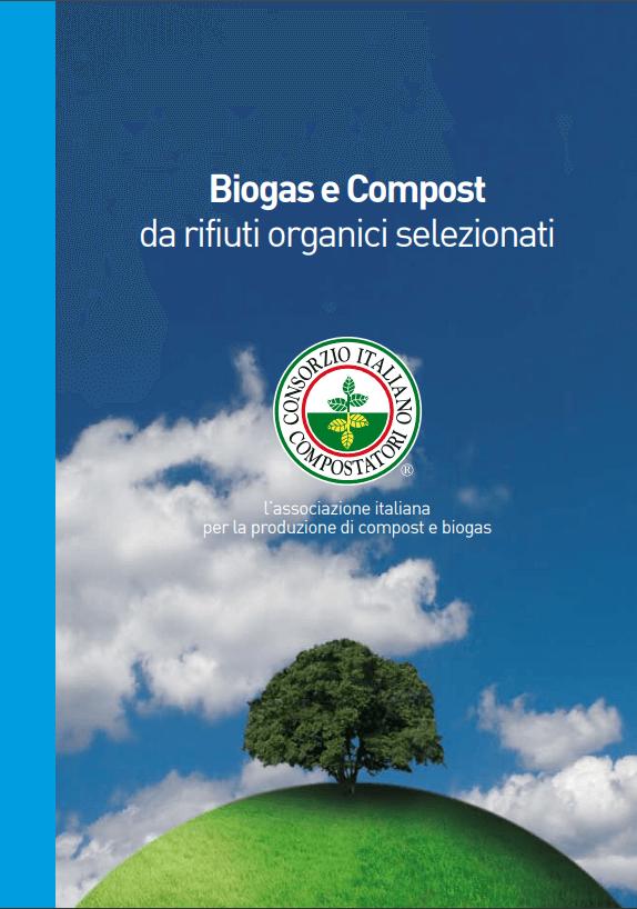 Biogas e Compost da Rifiuti Organici Selezionati