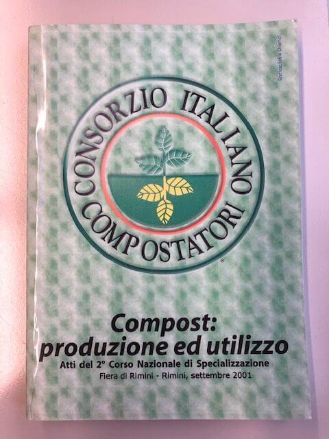 Compost.Produzione e utilizzo - Settembre 2001
