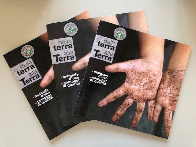 Manuale d'uso del compost di qualità