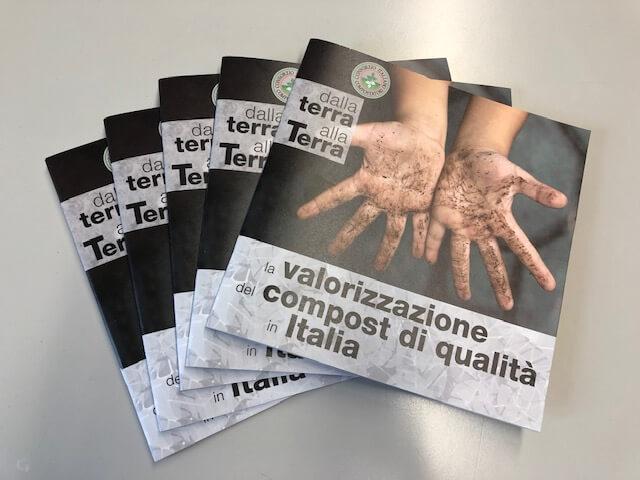 Valorizzazione del Compost di Qualità in Italia