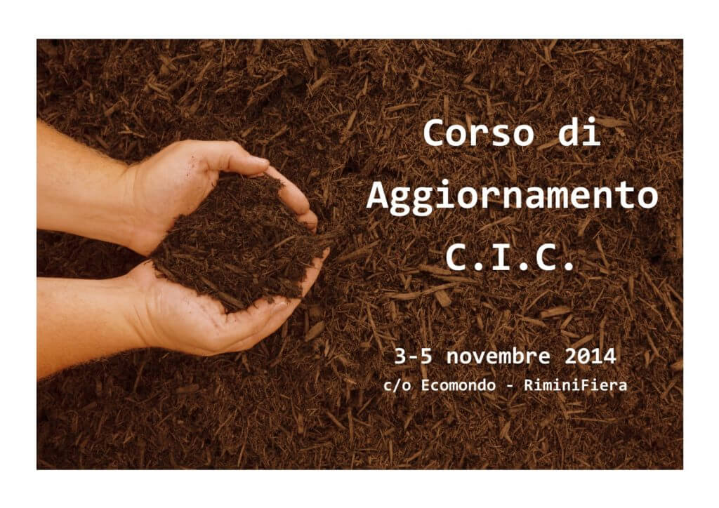 Corso di Aggiornamento_3-5 novembre 2014