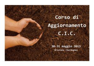 Corso di Aggiornamento_30-31 maggio 2013 Sardegna