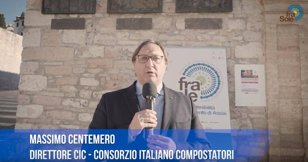 Massimo Centemero - Assisi