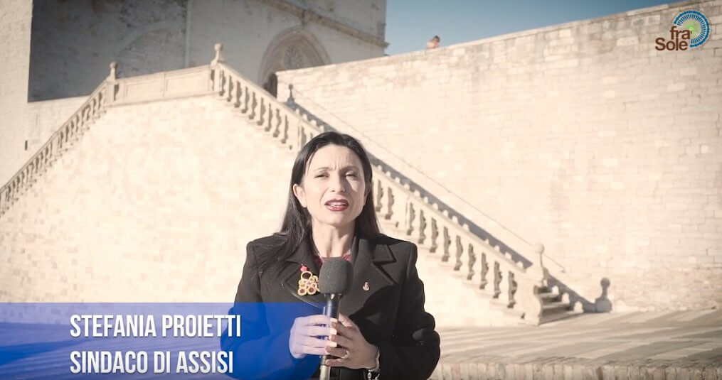 Sindaco Assisi