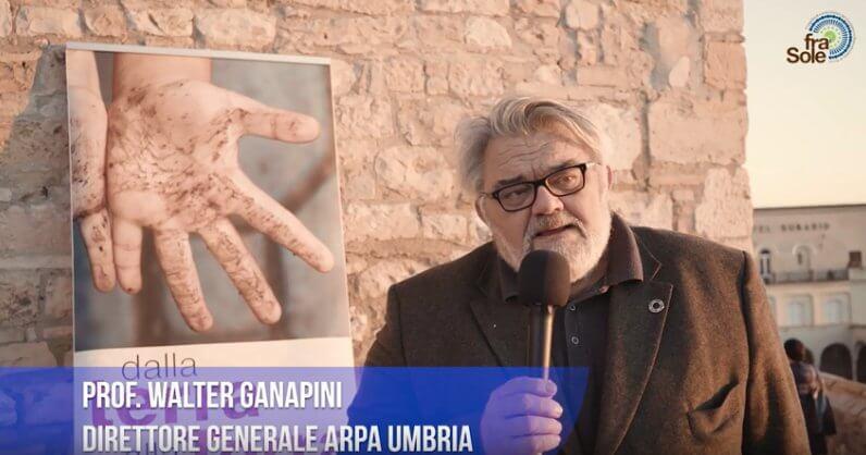 Walter Ganapini - Assisi
