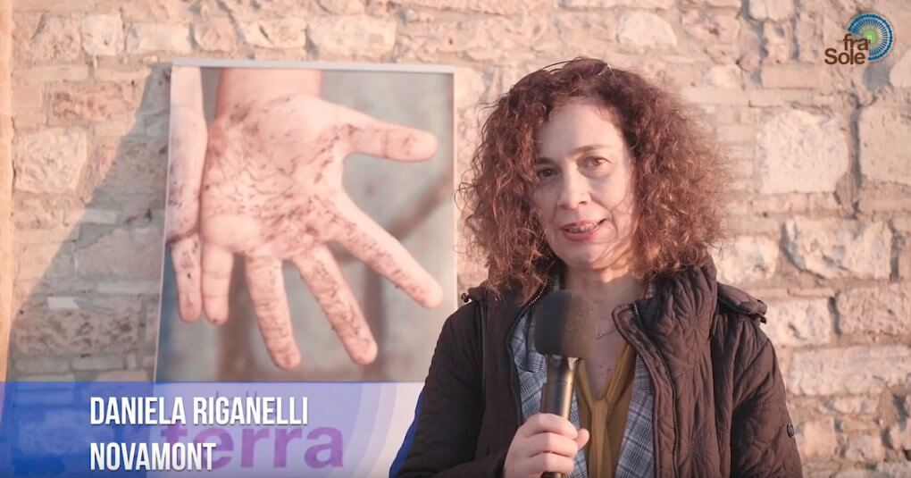 Daniela Riganelli - Assisi