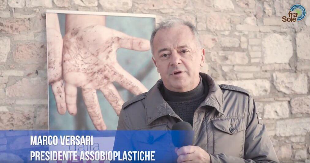 Marco Versari - Assisi