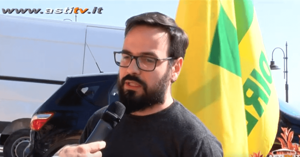 Intervista Longu