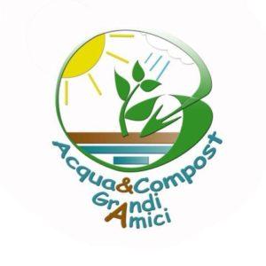Logo-Acqua e compost