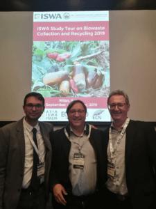 Oslo - ISWA Beacon Conference 2019