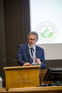 International Biogas Conference - Atene 2019_1