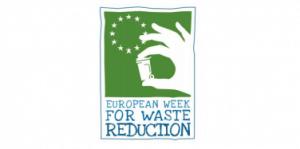 Logo Settimana europea riduzione rifiuti 2012