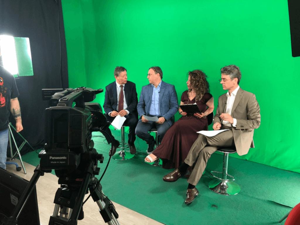 Intervista CIC a Ricicla TV
