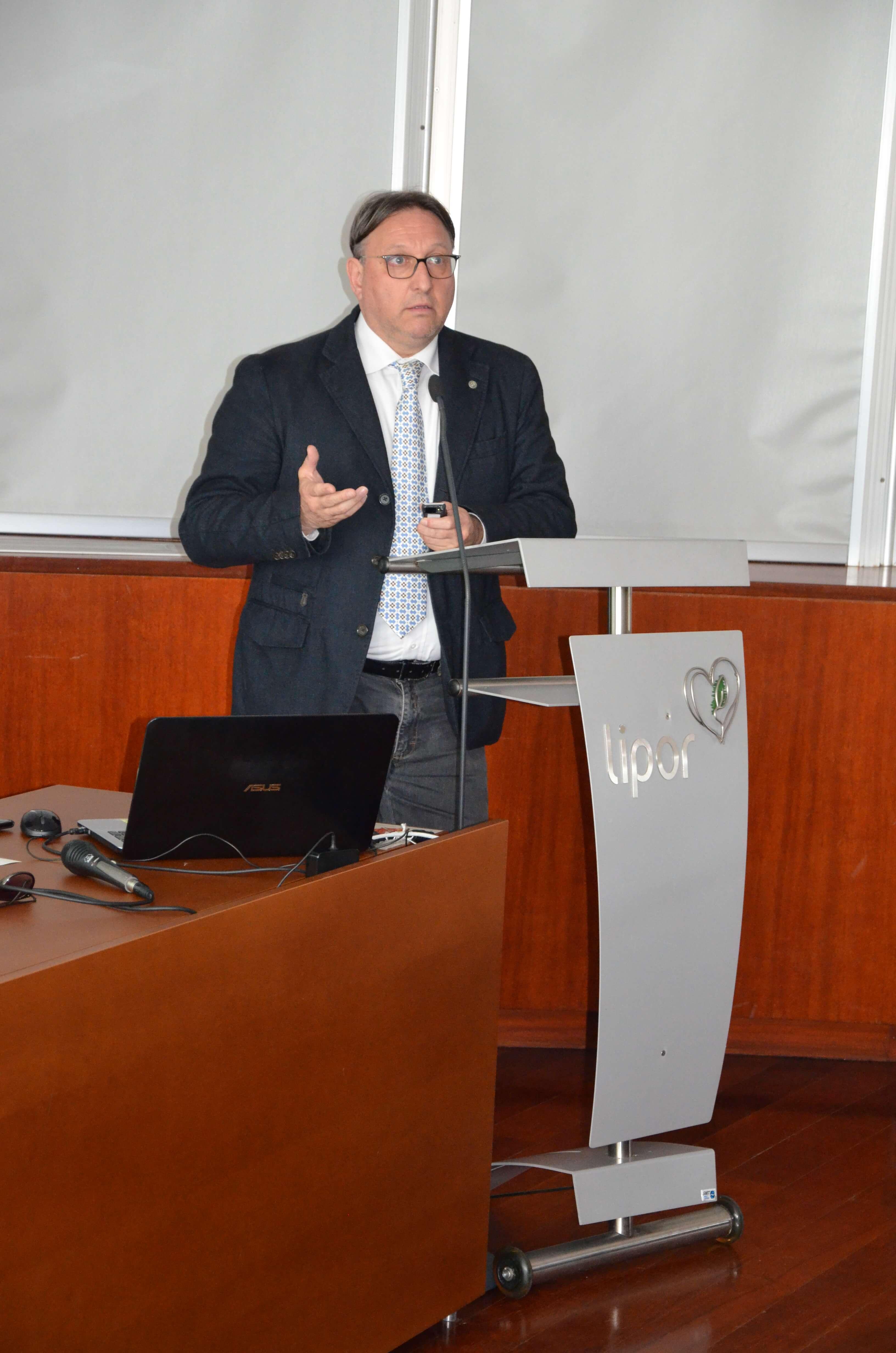Massimo Lipor - maggio 2019