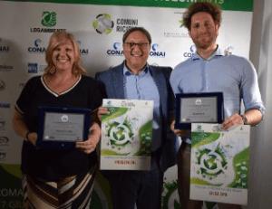 Premiazione Comuni Ricicloni 2019_2
