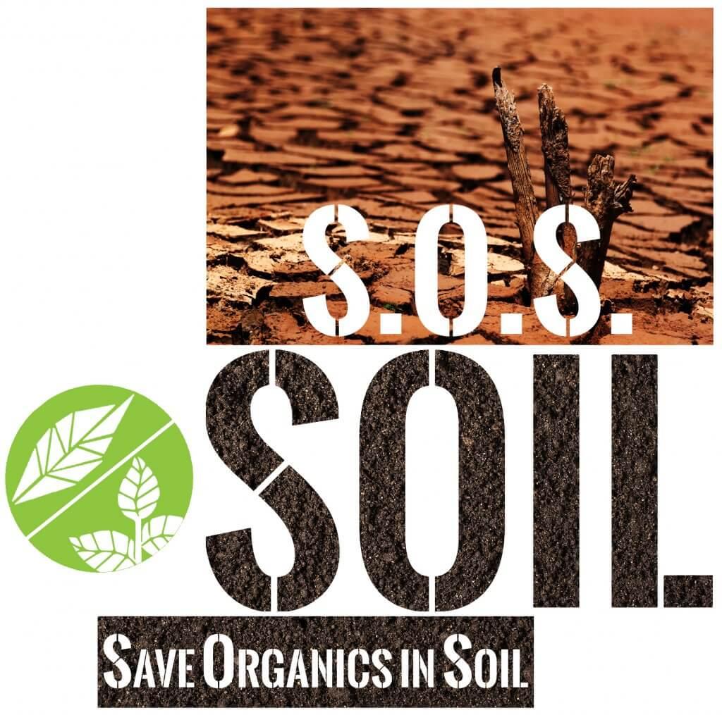 Logo SOS SOIL