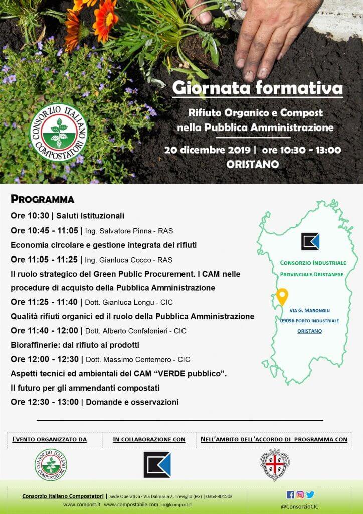 Giornata di Formazione Oristano - GPP_Acquisti verdi_20.12.2019
