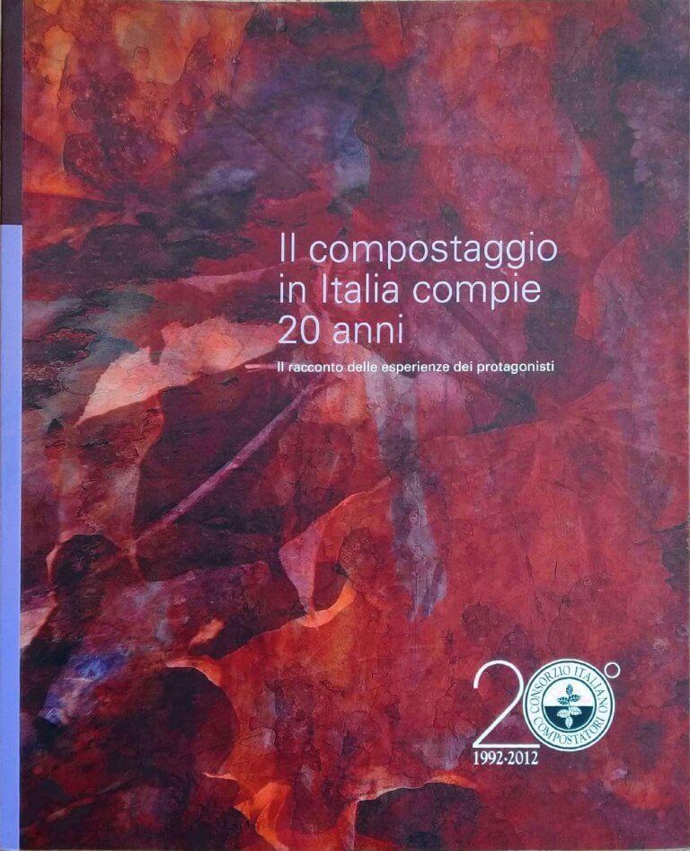 Il compostaggio in Italia compie 20 anni. 1992-2012_pagina_1_page-0001