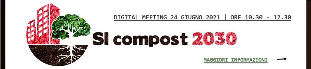 Progetto Si' Compost 2030