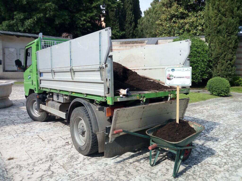 Verona 2021 | Progetto si compost 2030