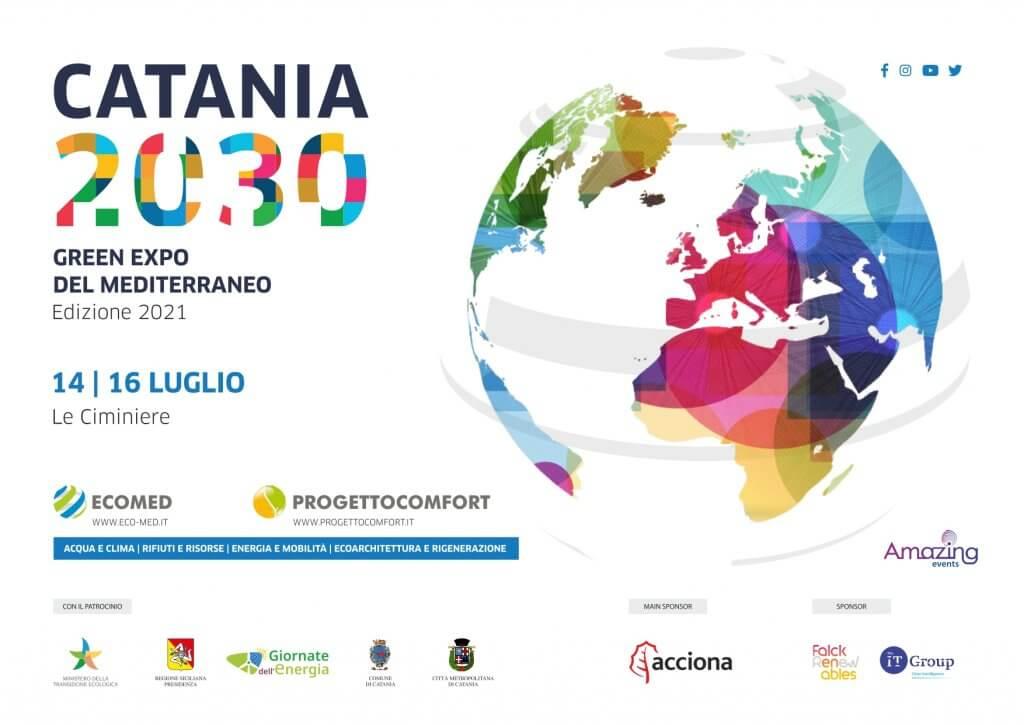 LOCANDINA CATANIA 2030