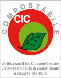 logo compostabile cic
